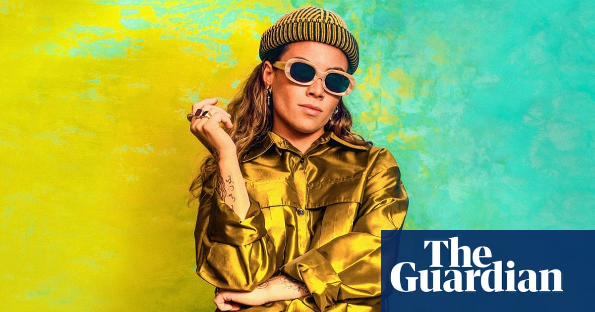 Tash Sultana: 'The kicks in the gut don't hurt so much any more'