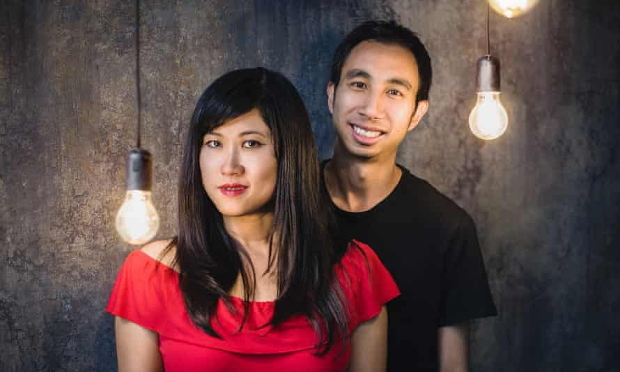 Kristy Shen and Bryce Leung, authors of Quit Like a Millionaire, retired at 31.