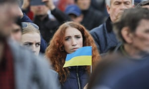 After five years, few Ukrainians feel like they live in the new way they were promised.