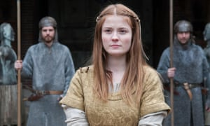 The Last Kingdom (episode by episode)   Tv-and-radio   The