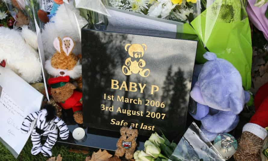 The death of Baby P in 2007 triggered rising demand for children's social care.