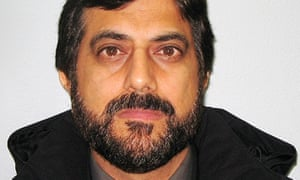 Mazher Mahmood