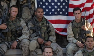 Generation Kill … a rare example of a military skeptic TV show