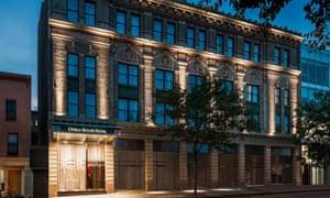 Opera House Hotel, New York