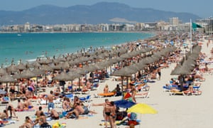 Hotels in Mallorca paid out £42m in 2016 to Britons who claimed they suffered gastric illness while on holiday.