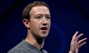 Mark Zuckerberg: 'Facebook made mistakes'