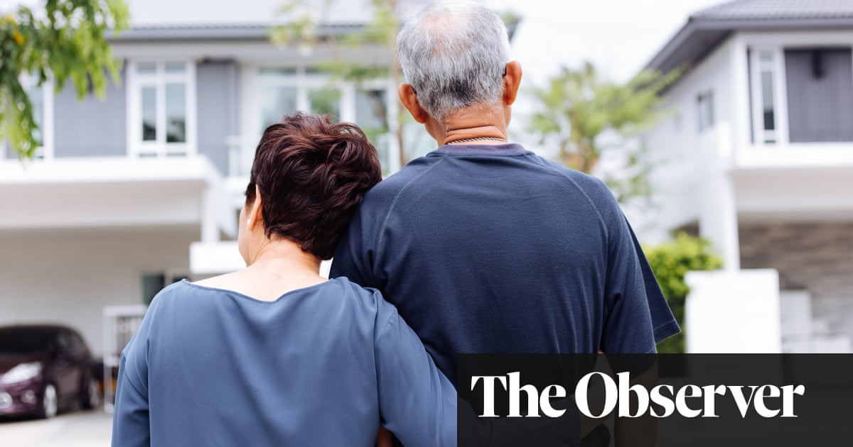 I'm 70, but I can't stop my new partner from talking to other people | Dear Mariella