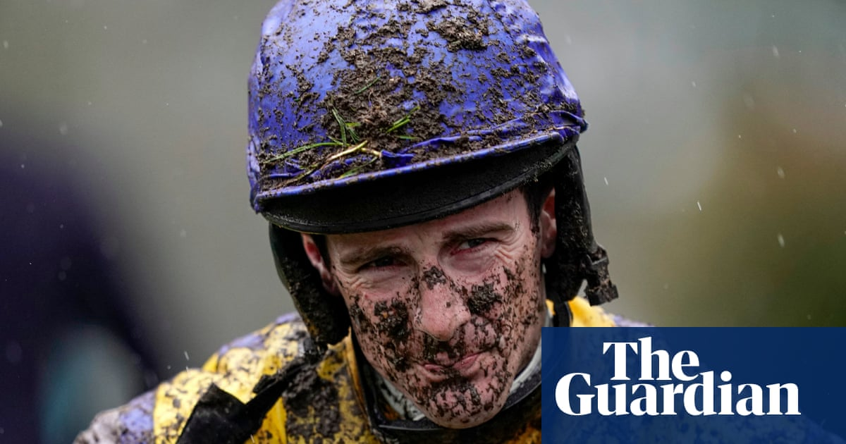 Talking Horses: Champion-elect Brian Hughes has riding ban suspended