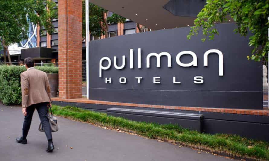 The Pullman Hotel