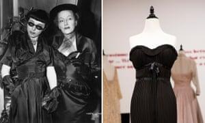 Gloria Swanson composite