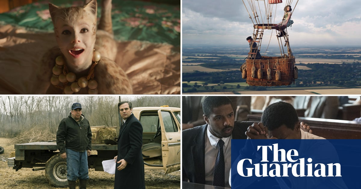 From Cats to The Goldfinch: Oscarbait movies the Academy shunned in 2020