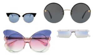 It's time to up your sunnies game.