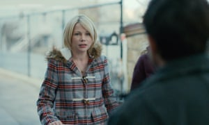 Williams in Manchester by the Sea.