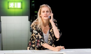 Denise Gough  in People, Places And Things