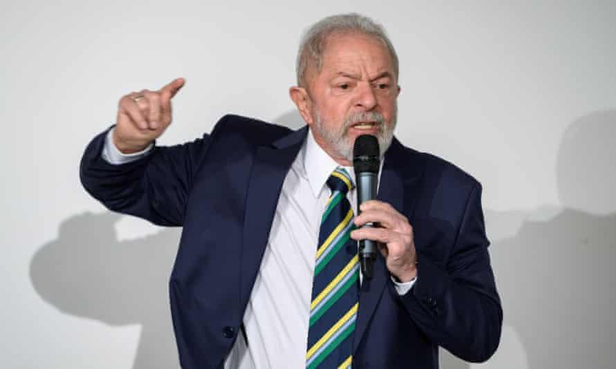Luiz Inácio Lula da Silva