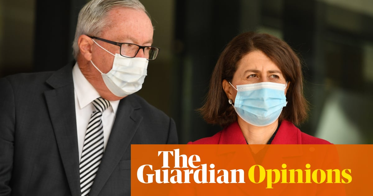 Hazzard warning as News Corp turns on NSW government | The Weekly Beast
