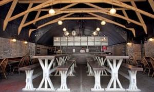 Lagom at Hackney Church Brew Co.