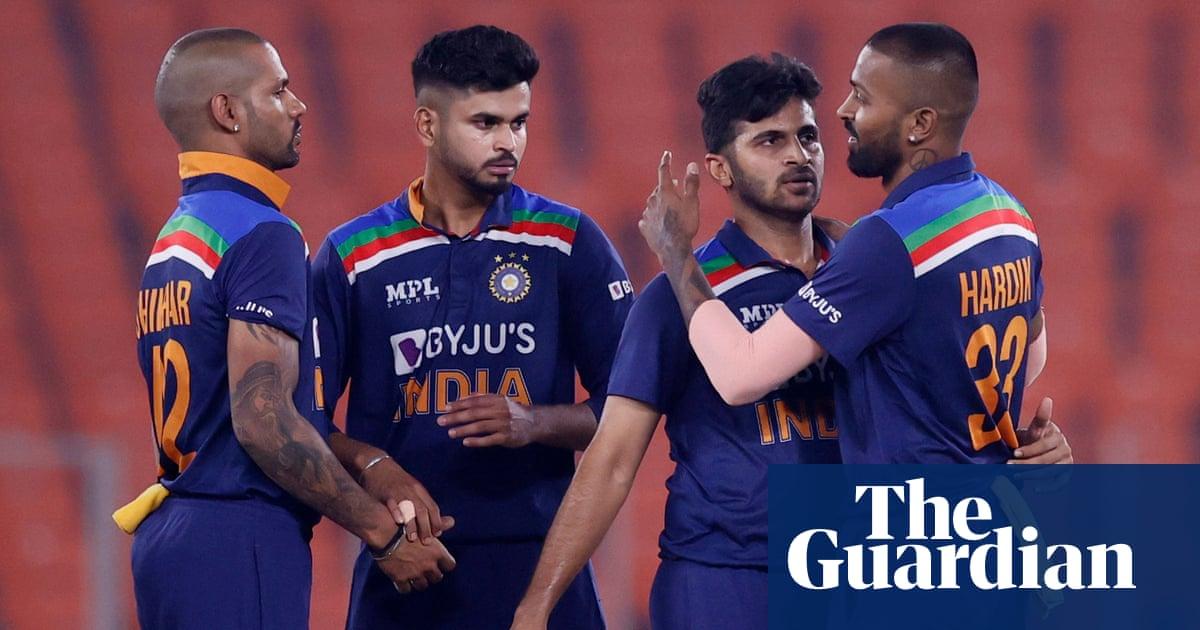 India hold on to set up T20 series decider despite Jofra Archer's heroics