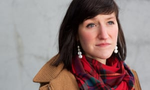 'I have ideas and I pursue them to the end' … Sara Baume.