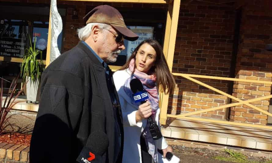 Chris Nelson, the former secretary of the Woy Woy branch of the Liberal party, posted racist comments to the Facebook page of former Labor senator Nova Peris.