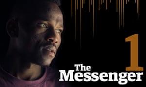 Artwork for The Messenger podcast
