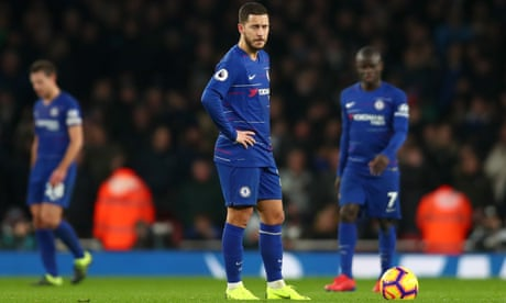 Maurizio Sarri says Chelsea's players are 'extremely difficult to motivate'