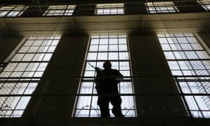 San Quentin state Prison in California
