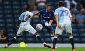 Richarlison has followed Marco Silva from Watford but the fee of £40m has raised eyebrows at Goodison Park.