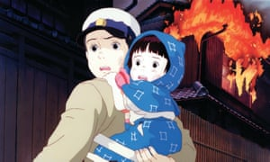 Where to find anime film gems online | Film | The Guardian