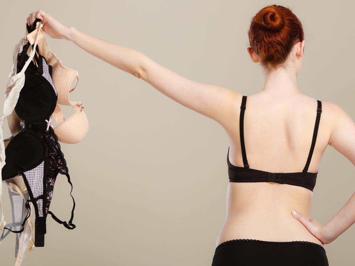 Bras are a curse!' How lockdown changed readers' views of their breasts |  Women | The Guardian