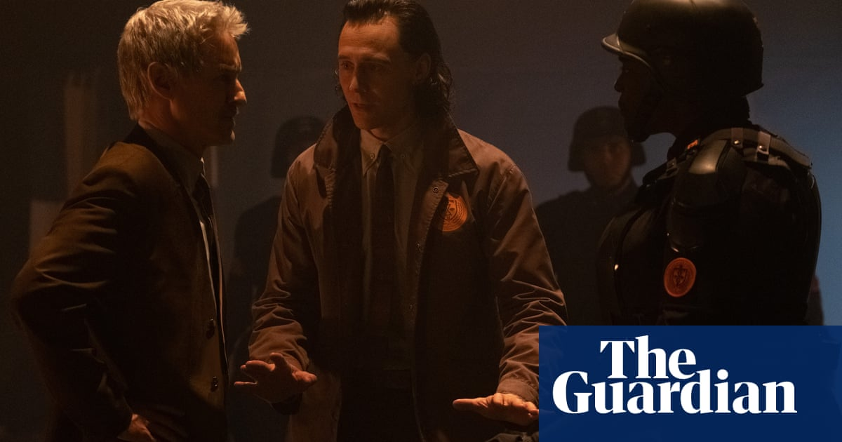 Loki episode two recap: did the god of mischief win the Tour de France?
