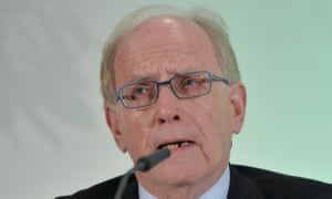 Richard McLaren has provided information to Wada about athletes whose urine samples were part of a cover-up.