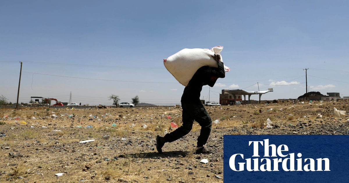No impact assessment made of Yemen aid cuts, minister admits