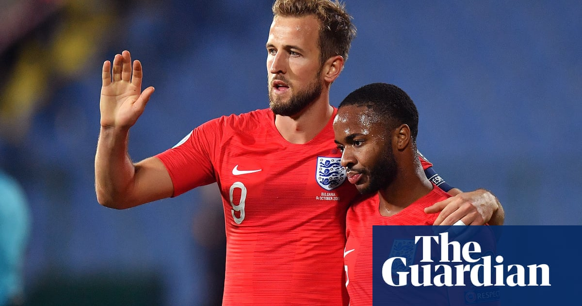 England hopes of glory do not rest in attack, even with all that talent