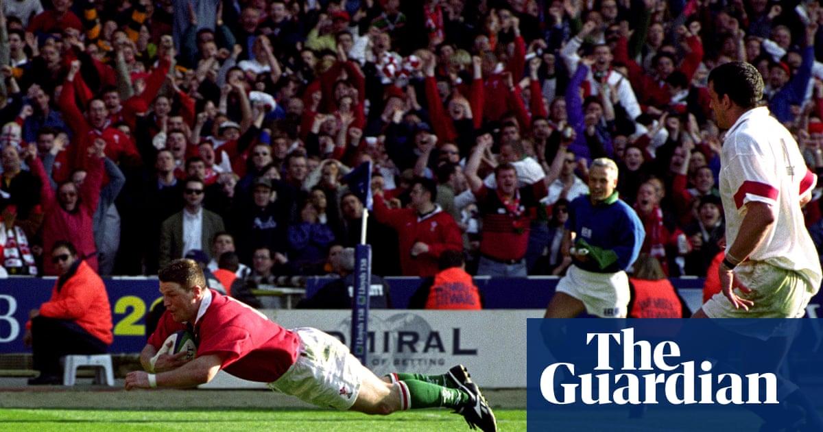 Mi juego favorito: Gales v Inglaterra, Five Nations 1999 | Deporte 18