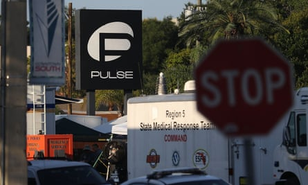 Pulse nightclub Orlando Florida