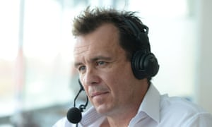 Tom Harrison says the ECB must respond to a generation that enjoys box-office occasions.
