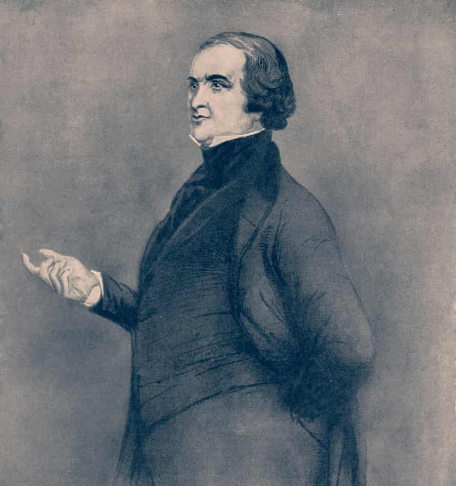 Sir Robert Peel: was he really a self-made man?