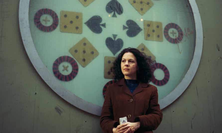 A stylistic livewire … Sandra Newman