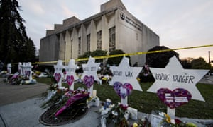 Bowers is charged with killing 11 congregants during a Shabbat service at the Tree of Life synagogue on 27 October 2018.