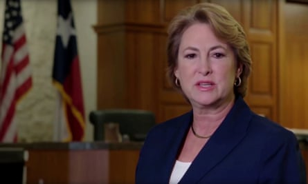 Kim Ogg, Houston's first Democratic district attorney in decades, is contending with Republican state leaders ready to battle progressive reforms.