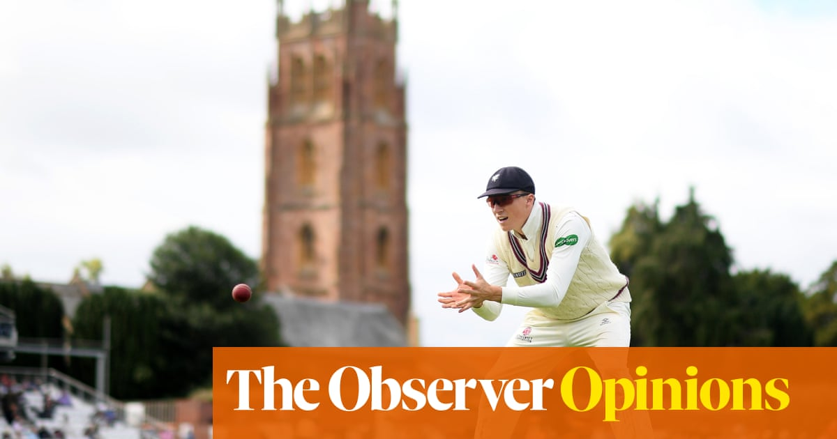 Somerset and Essex create thrilling climax but what is the future of county cricket? | Tanya Aldred