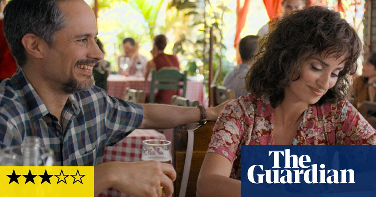 Wasp Network review – Havanas shadow army fuels taut Cuban spy drama
