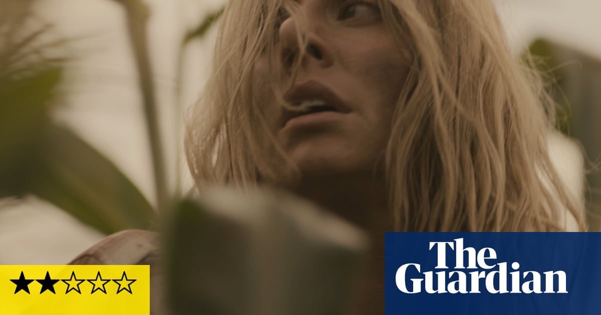Unearth review – fracking finds something nasty under the cornfield