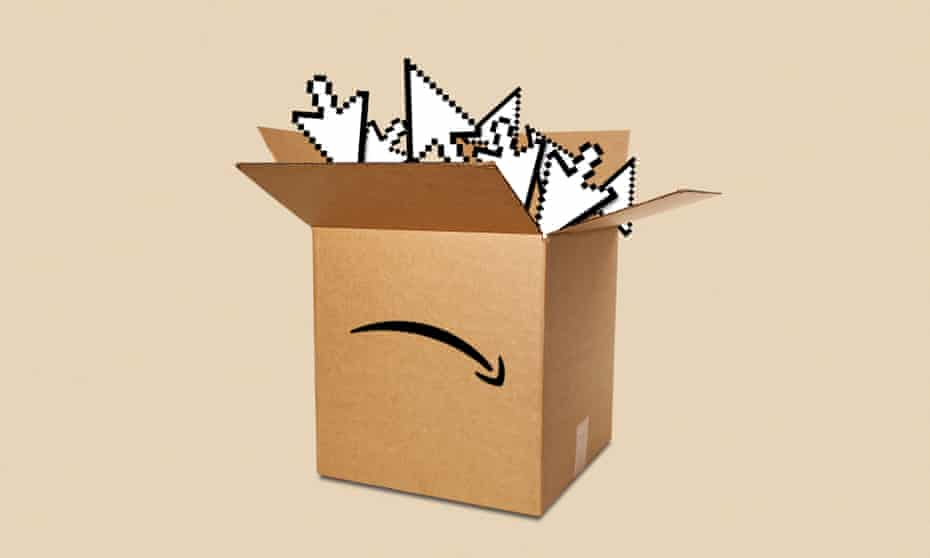If you value alternatives to Amazon, now is a good time to use them.