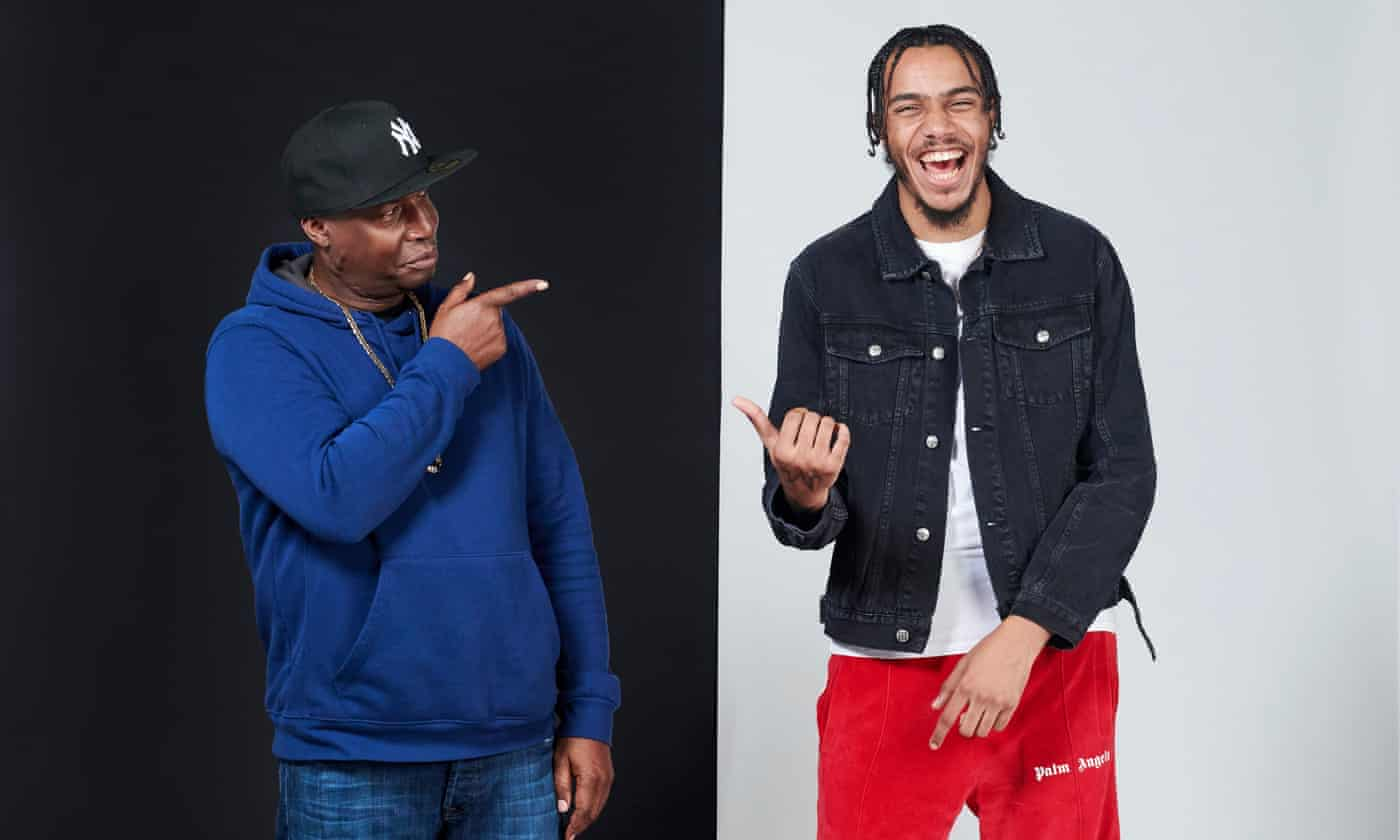 'All the hood rats would jam with us': Grandmaster Flash, AJ Tracey and other artists on the generation gap