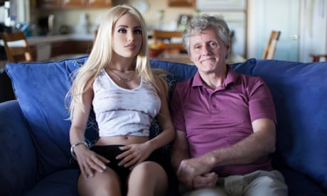 The Sex Robots Are Coming: seedy, sordid – but mainly just sad
