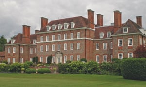 """""""Great Maytham House in Kent"""""""