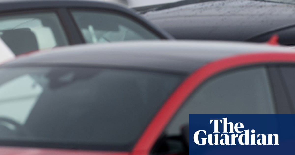 Serious Fraud Office conducts raids over scheme by Buy2Let Cars owner