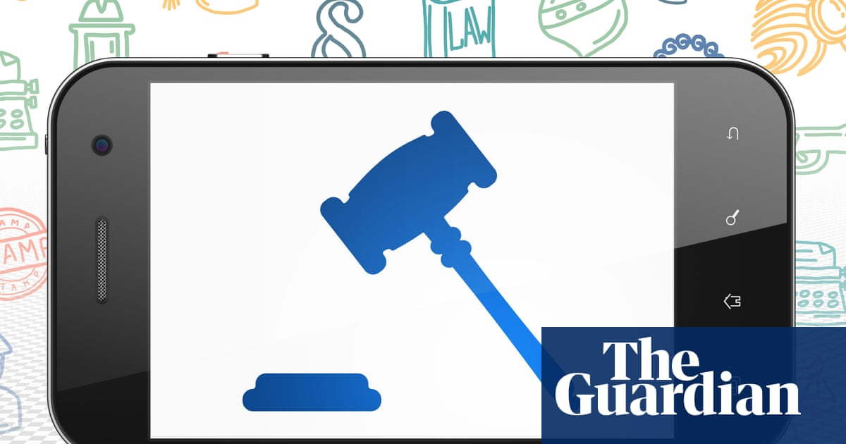 The best apps for law students | Law | The Guardian